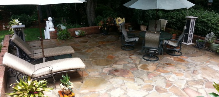 Carmel Country Club Project